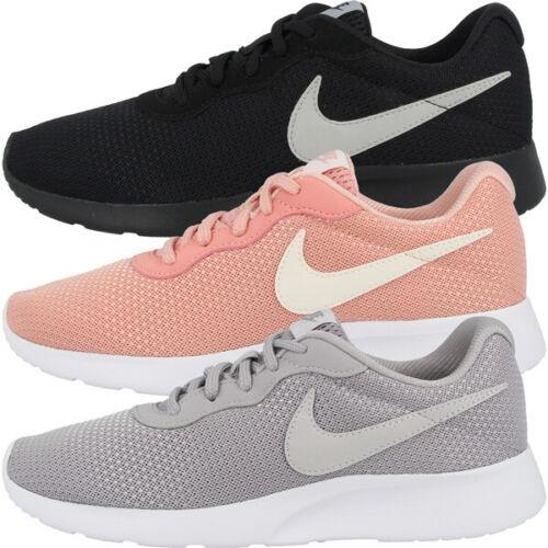 Nike Tanjun Women Sneaker Damen Schuhe Freizeit Turnschuhe Laufschuhe 812655