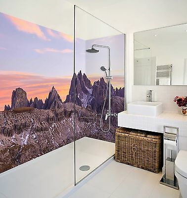 3D Sunset Seaside 554 WallPaper Bathroom Print Decal Wall Deco AJ WALLPAPER AU