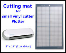 2 x Cutting Mat 8'' x 13''replacement Silhouette Portrait Cameo Vinyl cutter