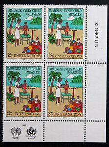 Vereinten-Nationen-New-York-Briefmarke-Briefmarke-Yvert-Und-Tellier-N-510-x