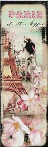 Paris-and-Cherry-Blossoms-Collage-DIGITAL-Counted-Cross-Stitch-Pattern-Chart