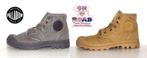 43 Deporte Zapatillas Descuento Palladium 46 42 Pallabrouse De 10 Boots Botines qfwxRg