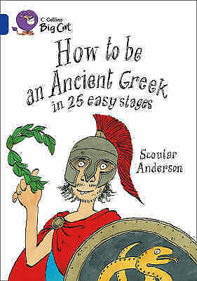 How to be an Ancient Greek: Band 16/Sapphire by Scoular Anderson (Mixed media...