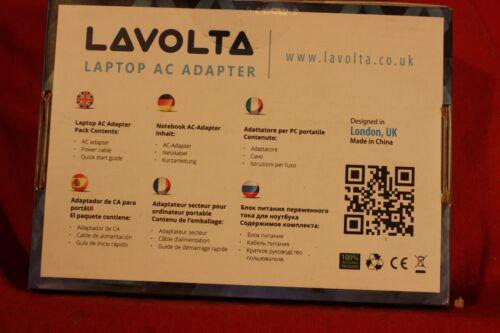 Lavolta Laptop 4012NHF AA-PA3N40W pa-sa12a 12v 3.33A 2.5-.07 40W