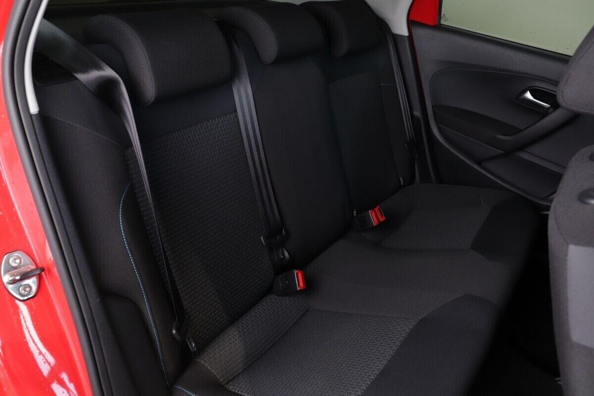 VW Polo TSi 95 BlueMotion
