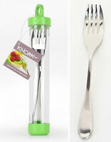 Knork (knife And Fork Combo) Stainless Steel-duo Finish
