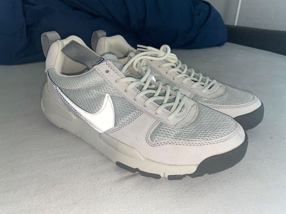 Kondisko, str. 44,5, Nike, Sort, grå, lyserød