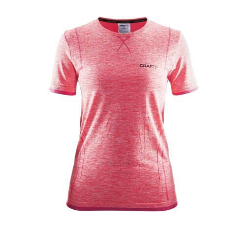 Craft Active Comfort RN Damen kurzarm Shirt Crush Funktionsshirt TShirt Komfort