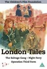 CFF Collection Vol1 London Tales DVD Region 2