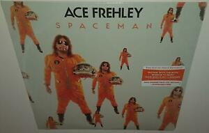 ACE-FREHLEY-SPACEMAN-2018-BRAND-NEW-SEALED-LIMITED-EDITION-ORANGE-VINYL-LP