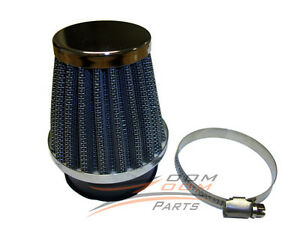 S L on 150cc Scooter Air Filter Cartridge