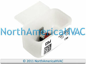 OEM Trane American Standard Furnace Rollout Limit Switch 180 L180F on