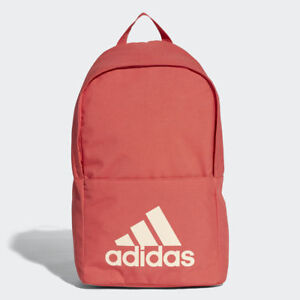 507f9d326967 Image is loading Adidas-Classic-Backpack-Women-039-s-Girls-Rucksack-