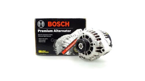 Bosch Reman Alternator AL8785X Silverado Sierra Express Savanna 105 Amp 2002-05
