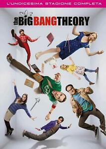 The-Big-Bang-Theory-Stagione-11-3-DVD-ITALIANO-ORIGINALE-SIGILLATO