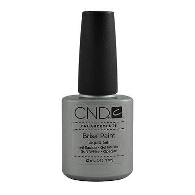 CND Brisa Paint Soft White 0.43oz