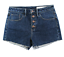 Shorts 2808 voor dames Foster Rise Treasure boyfriend Bond Sz High 31 SxpT70w