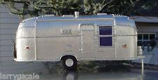Airstream Camper Trailer 1/25 Scale G Scale Diorama Accessory Item
