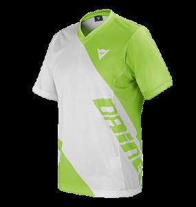 Dainese Basanite Short Sleeved Cycle Shirt