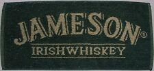 JAMESON Irish Whiskey Beer - Bar Towel- New