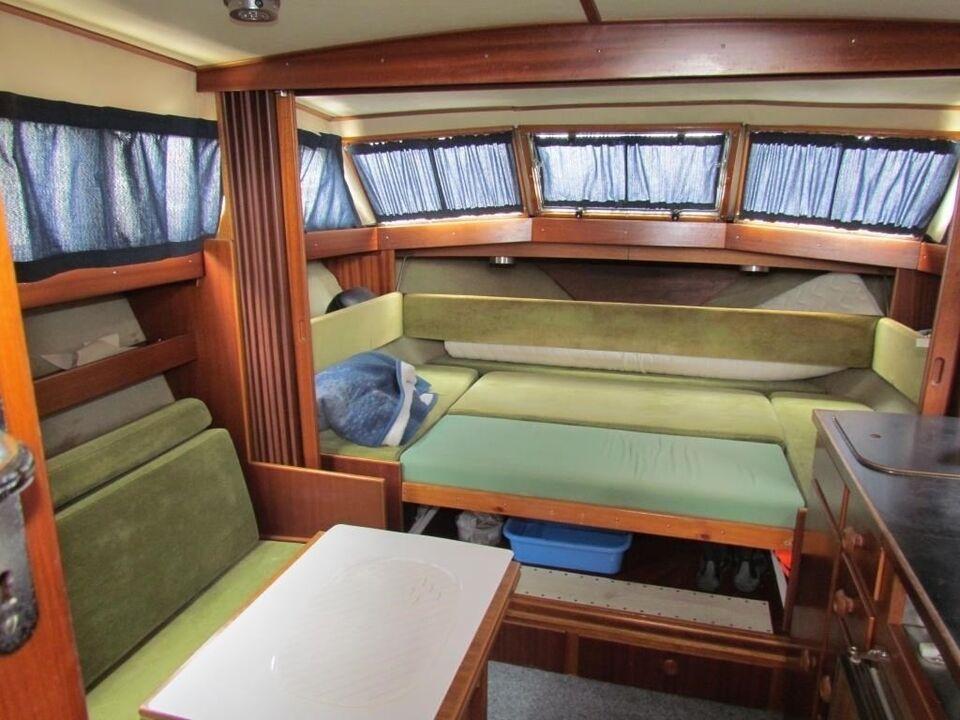 Coronet 31 AC - Efterårspris, Motorbåd, årg. 1980