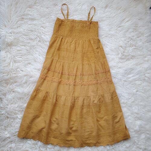 Axes Femme Fairy Fairycore Cottagecore Slip Dress… - image 1
