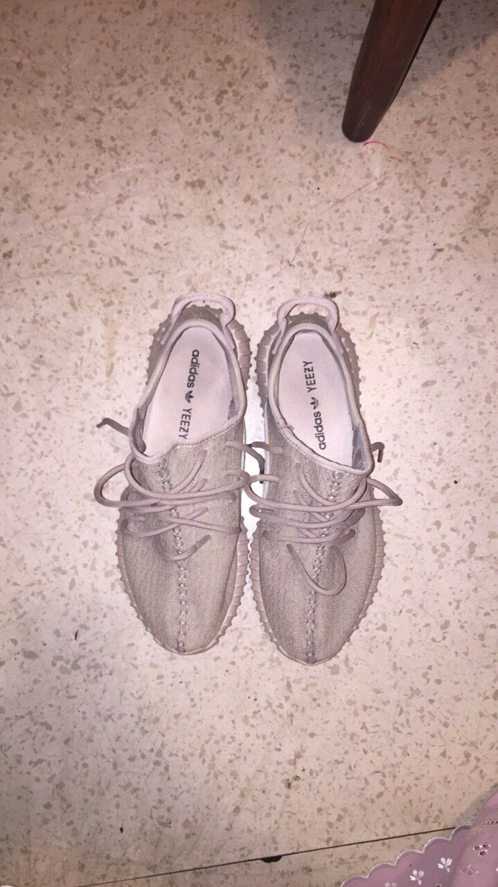 Adidas yeezys boost oxford tan great condition