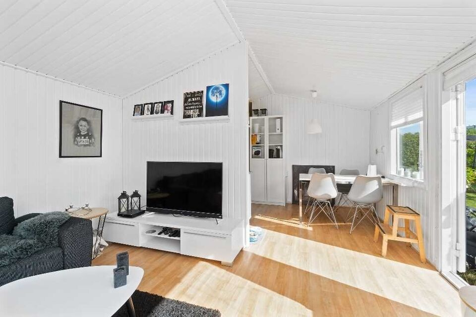 Kolonihave, 57 m2 bolig, 410 m2 grund