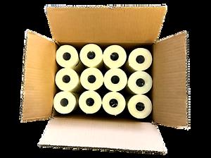 8  x 50' Vac-Fresh Roll 3.5mil Vacuum Sealer Bags Heavy Duty, Full Case 12 Rolls