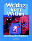 Writing from within Student's Book by Arlen Gargagliano, Curtis Kelly (Paperback, 2000)