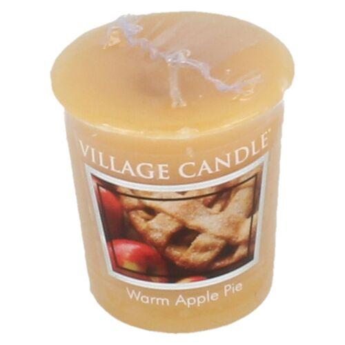 Variété de parfums votive made in the usa par village candle £ 1.79