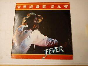 Tenor-Saw-Fever-Vinyl-LP