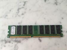 PQI 512MB DDR-333 MD4412UOE DIMM