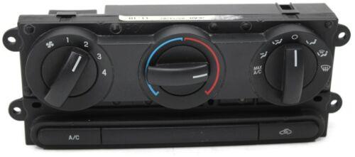 2004-2008 Ford F150  Ac Heater Climate Control Unit 7L34-19980-AA