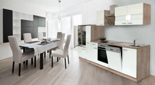 RESPEKTA cucina cucina angolo cottura 310 cm | eBay