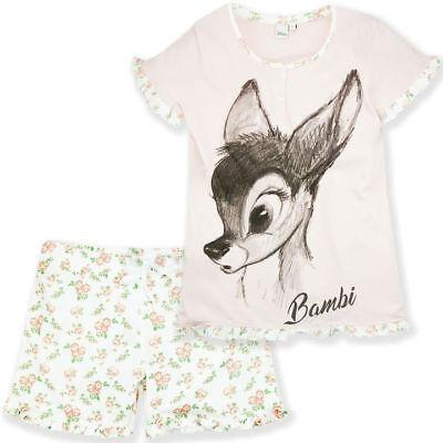 Pyjama b/éb/é fille Minnie I love Mummy Rose de 3 /à 23mois 12 mois