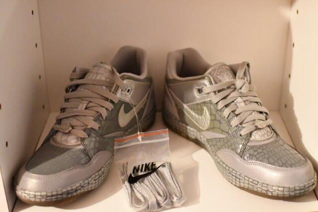 Nike Air Skyforce 88 MID 454452 100 Force Dunk Sneaker