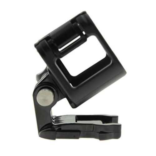 Ultra Low Profile Frame Protective Housing Mount For Gopro Hero4 Session Camera