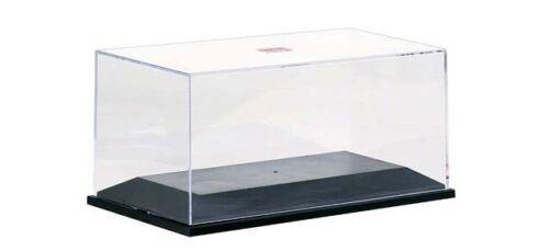 HERPA PC-Box auch für Modelle 1:87//H0 #460118 z.B. für PKW 1:43 PC-Vitrine L