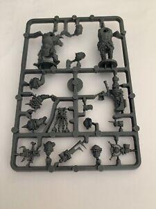 Sin-Caja-Mantic-Games-Warpath-Orx-merodeadores-comando-x2-sprue-RAPIDO-y-LIBRE-P-amp-P