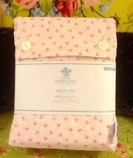 Simply Shabby Chic 100 Cotton 4pc Deep Fitted Queen Sheet Set Rachel Ashwell