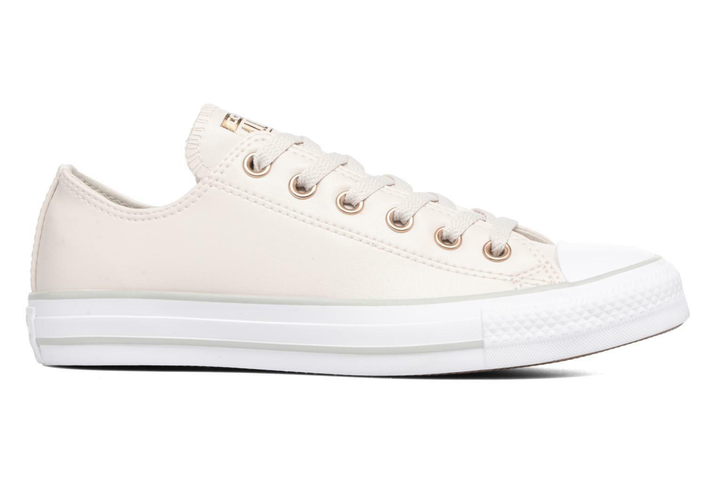 Damen Converse Chuck Taylor All Star Craft Sl Ox Sneaker Beige