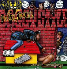 Snoop Dogg, Snoop Doggy Dogg - Doggystyle [New Vinyl] Explicit