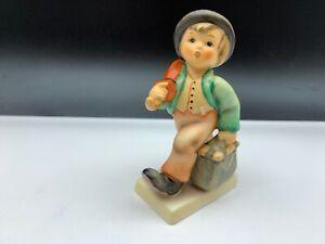 Hummel-Figurine-11-2-0-Walking-Boy-4-5-16in-1-Choice-Top-Zustand