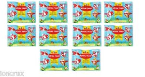 Royal-Feast-Freeze-Tubifex-Worms-10-gms-X-10-Packets