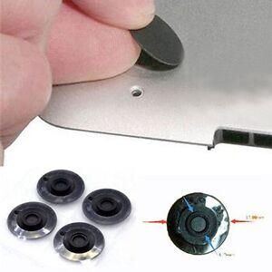 Pad-Unibody-Case-Hot-For-MacBook-Pro-A1297-A1286-A1278-Foot-Feet-Bottom-Rubber