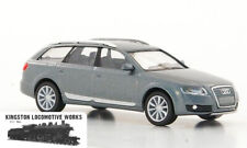 1//87 Herpa Audi A6 Limousine ibisweiß 420297-002