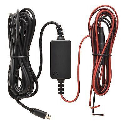 New Cobra Universal Drive HD Mini USB Fuse Box Hardwire Kit Lead Cable Wire