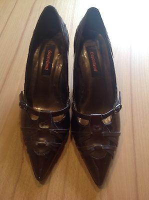 damenschuhe, Damenschuhe, Schuhe, High Heels, Graceland, Gr. 38, echt toll