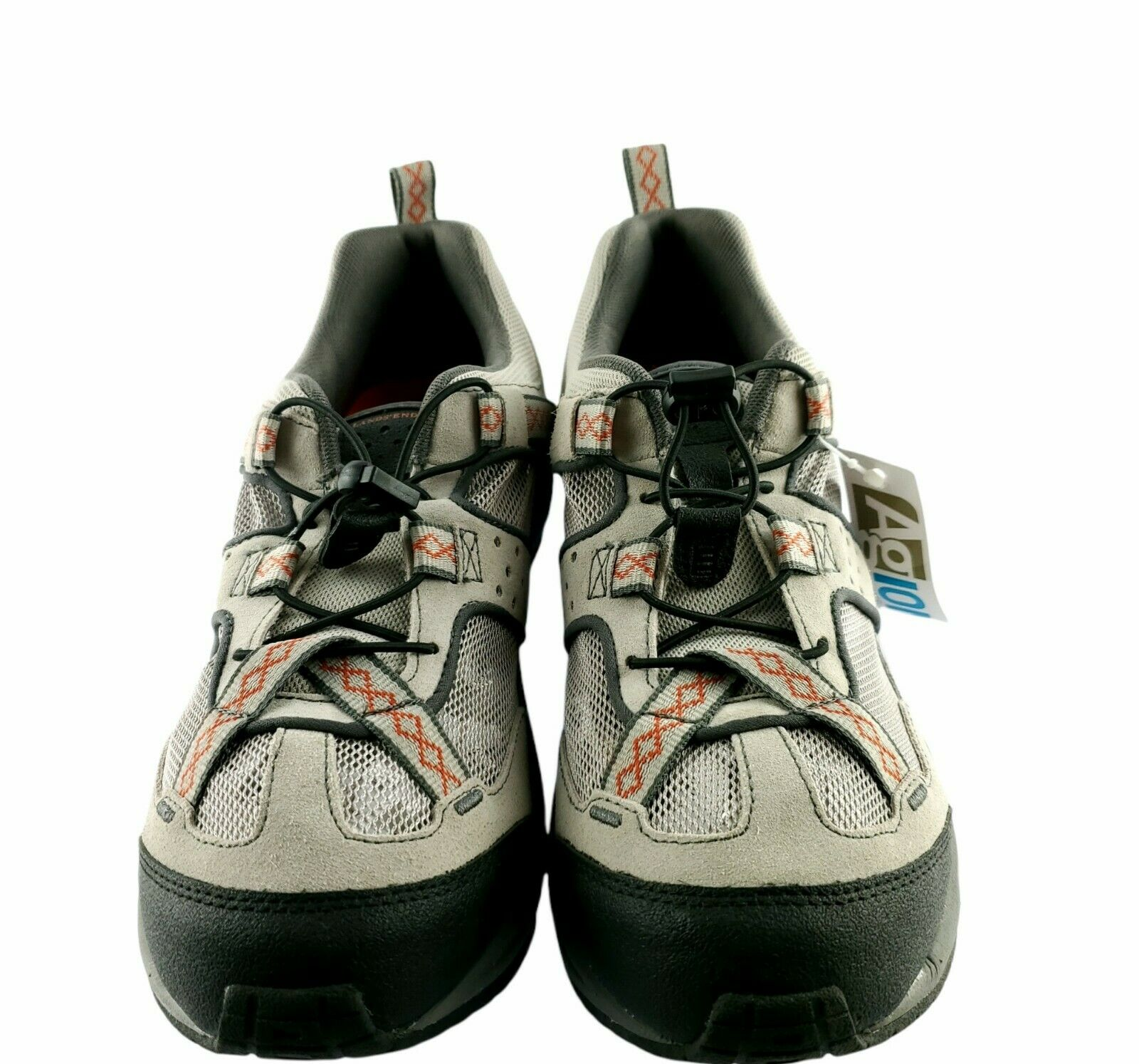 Agion Land send Anti Microbial Women Outdoors Comfortable Sandals USA Seller